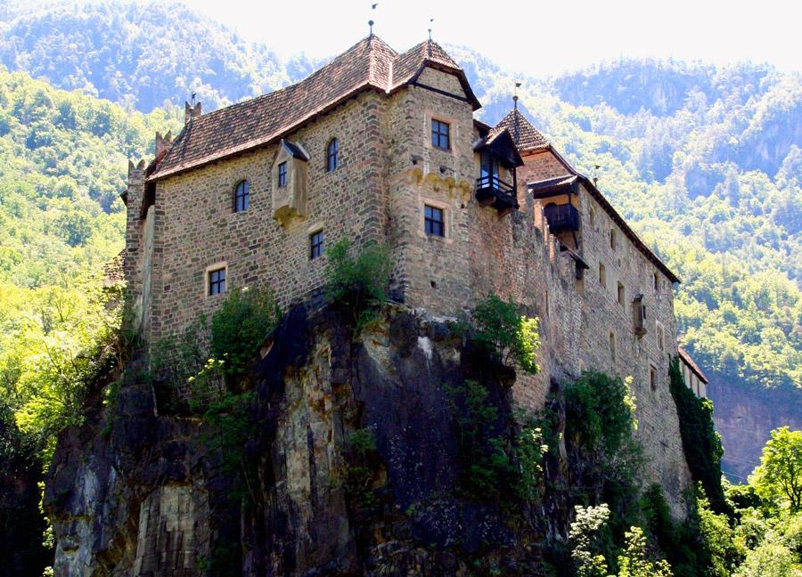 Castel Roncolo.